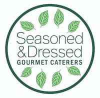 Seasoned & Dressed Gourmet Caterers