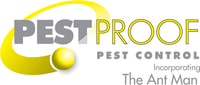 Pest Proof Pest Control