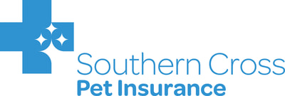 Image result for southern cross pet insurance logo